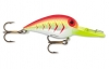 Storm Original Wiggle Wart - Blazin Red UV