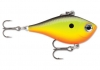 Rapala Ultra Light Rippin Rap 04 - Chartreuse Shad
