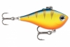 Rapala Ultra Light Rippin Rap 03 - Glow Hot Perch
