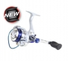 Clam True Blue Spinning Reel