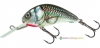 Salmo Hornet #4 Floating - Holographic Grey Shiner
