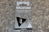 Mustad 39950TNP-TS Triangle Demon Perfect Circle Hooks - Size 8/0