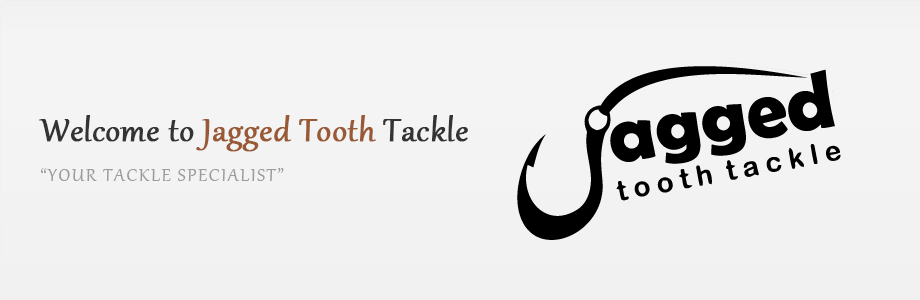 jagged tooth tackle coupon