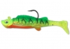 Northland Tackle Mimic Minnow Shad 1/4 oz - Firetiger