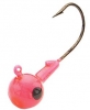 Northland Tackle Gum-Ball Jig 1/64 oz - Assorted Colors